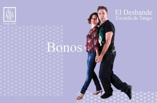 Els Bons - Tango Desbande