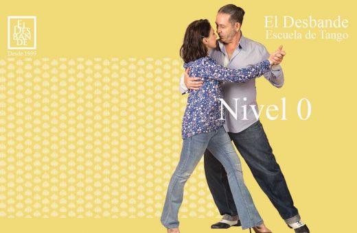 Nivell 0 - Tango Desbande