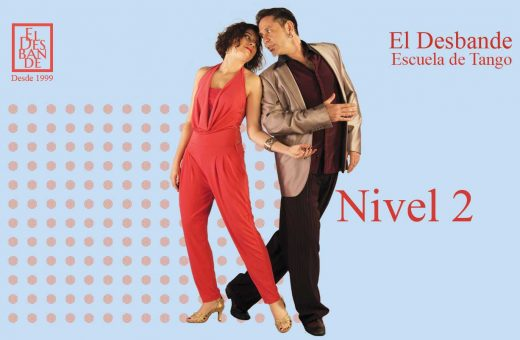 Nivell 2 - Tango Desbande