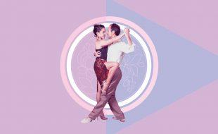 Intensiu de Iniciació - Tango Desbande