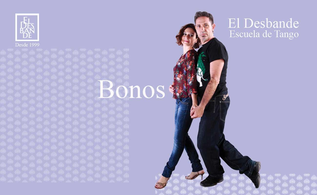 Bonos - Tango Desbande