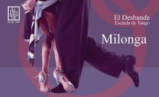 Milonga - Tango Desbande
