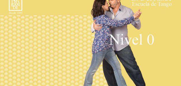 Clases de Tango para principiantes