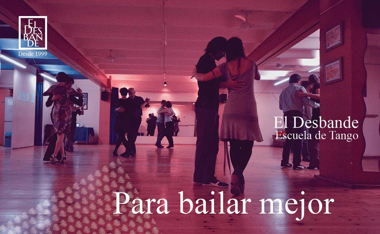 Sala - Tango Desbande