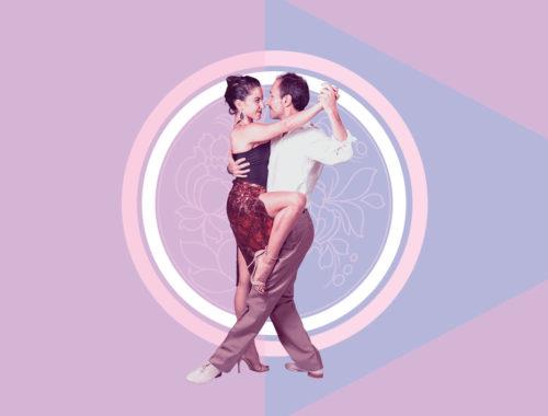 Intensivo de Iniciación - Tango Desbande