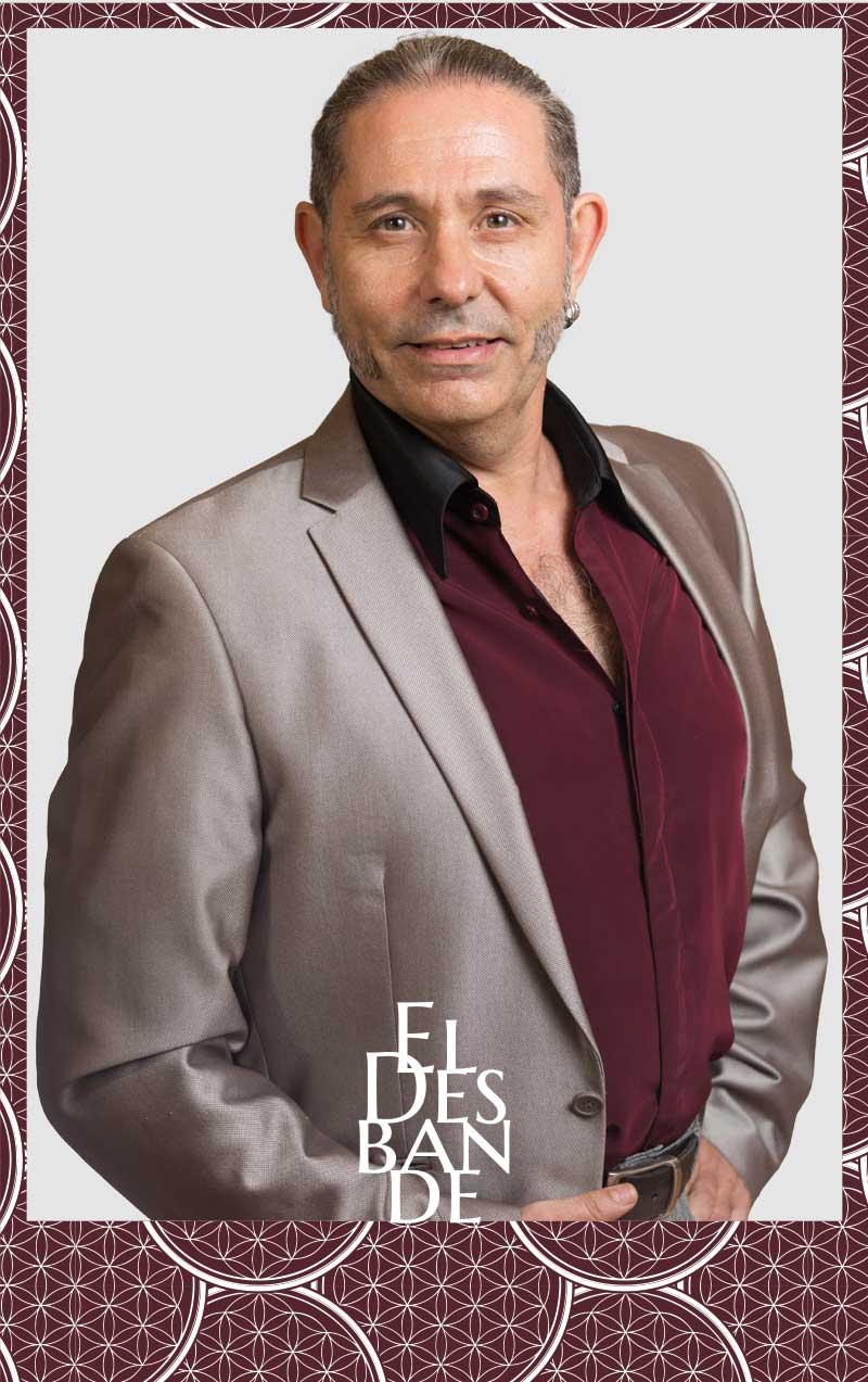 Carlos Baruque - Tango Desbande