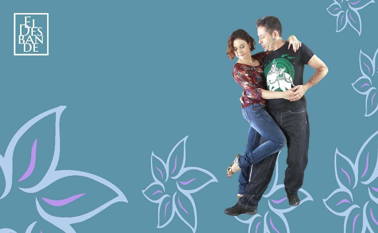 Clases Online - Tango Desbande