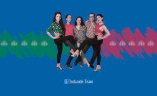 Clases Grupales - Tango Desbande