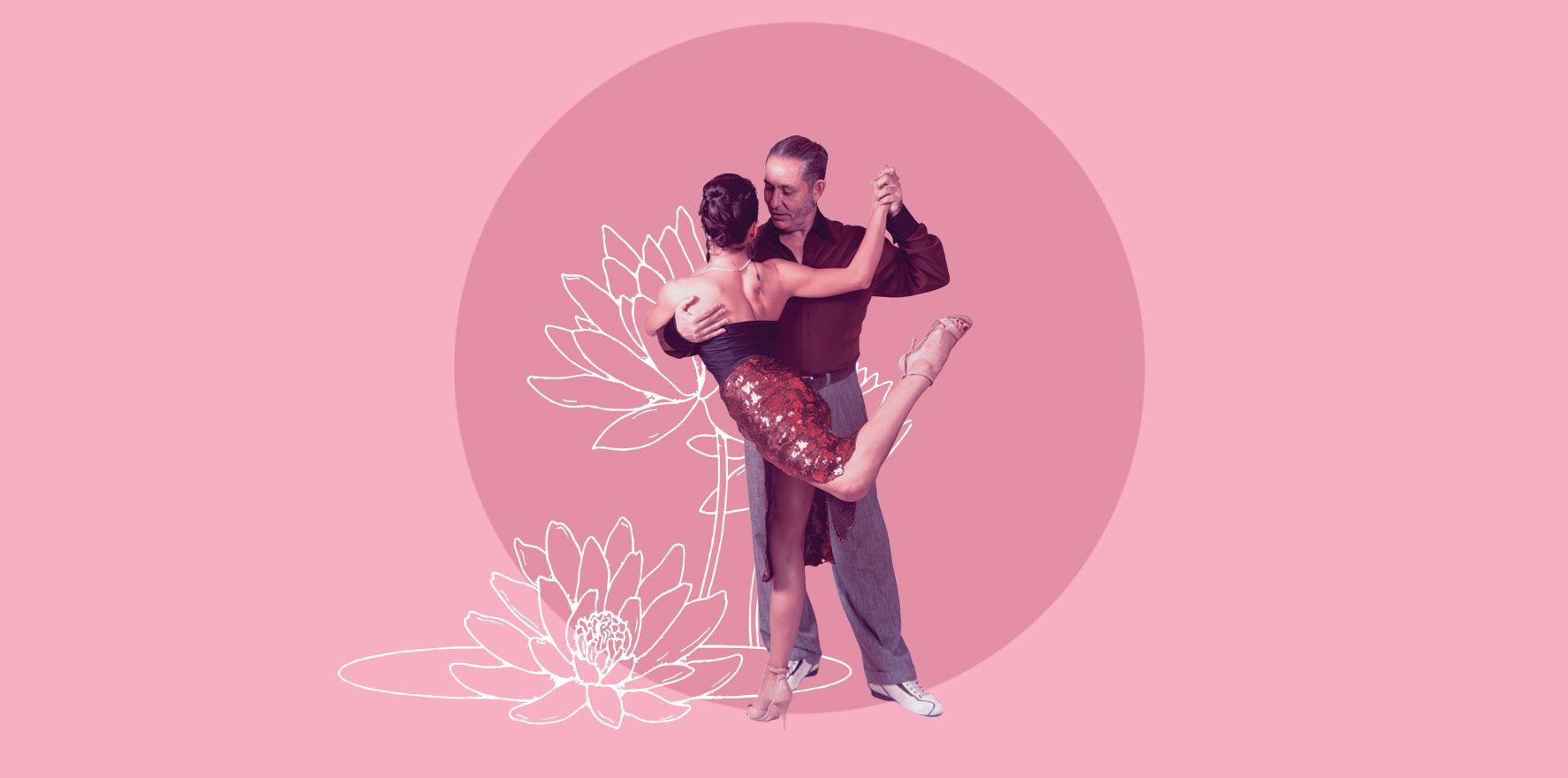 Clases Privadas - Tango Desbande