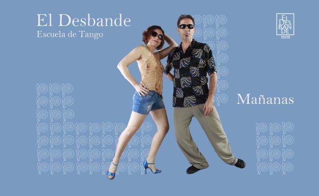 clases de tango por la mañana