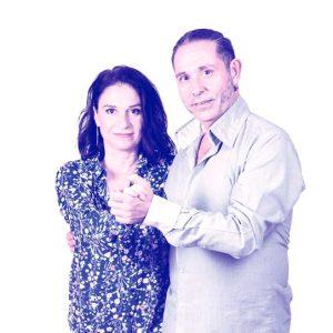 Olga y Carlos - Tango Desbande