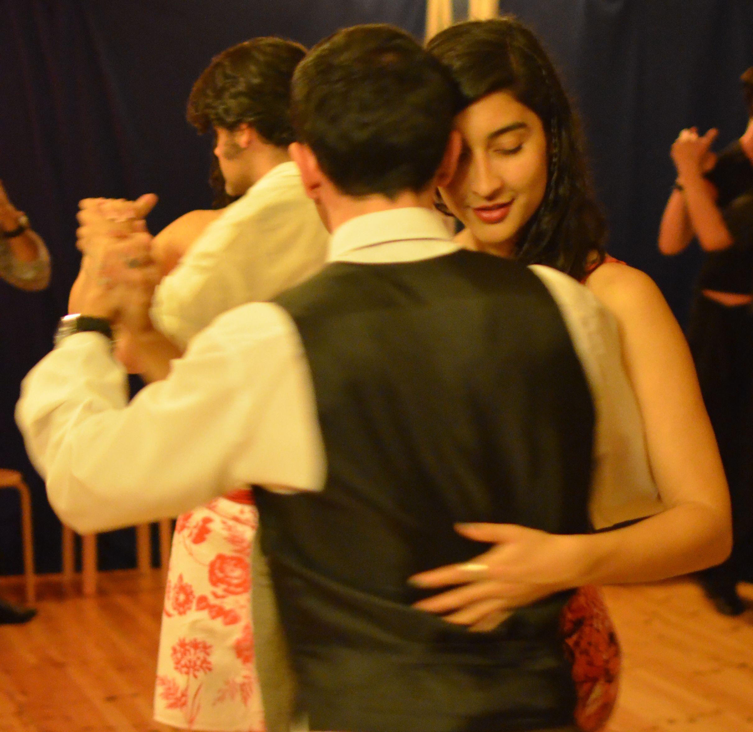 tango milonguita